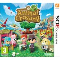 "Animal Crossing New Leaf NP # ""- 3DS"