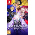 Fire Emblem Three Houses (SO) - NSW