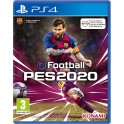 eFootball PES 2020 (SO) *- PS4