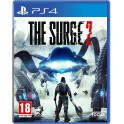 The Surge 2 (SO) NP- PS4