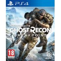 Ghost Recon Breakpoint (SO) *- PS4